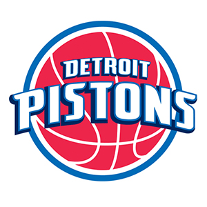 Pistons Vs. Timberwolves
