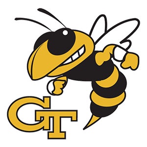 🏈  Clemson Tigers @ Georgia Tech Yellow Jackets