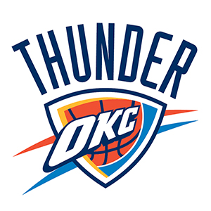 Thunder vs. Rockets