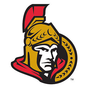 Senators vs. Flames