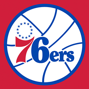 76ers at Hawks