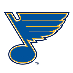 Blues vs. Red Wings